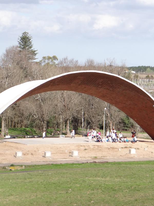 Batalla en el cielo 2005 - 4 3