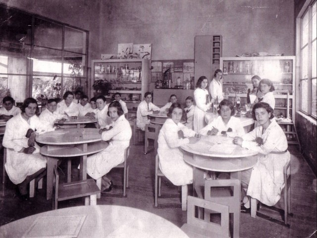 205_-_235_laboratorio__6to__1933